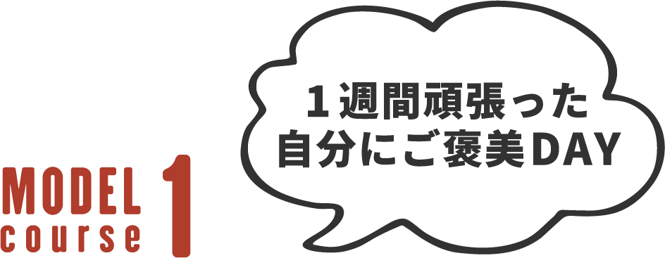 MODEL course 01